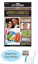 DIN A4 (216 x 303 mm) Fotokalender