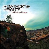 Hawthorne Heights - Fragile Future (2008)  CD+DVD  NEW/SEALED  SPEEDYPOST