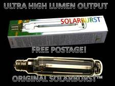 1000 watt SOLARBURST HPS HID forecourt stadium street light bulb