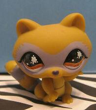 Littlest Pet Shop #652 Messiest Raccoon