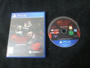 PS4 : DARKEST DUNGEON : ANCESTRAL EDITION - Completo, ITA ! Compatibile PS5 !