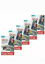 Sandisk Ultra Flair USB 3.0 Flash Drive Memory Stick 16GB