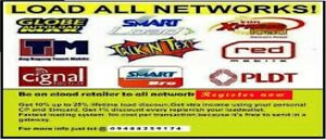 load to all networks-300 regular load