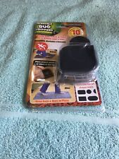 Rug Grippers Removable Washable Reusable 10 Pack