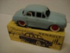 CIJ  Renault Dauphine  1956   REF 3/56    BOITE REPRO