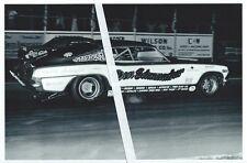"1960s Drag Racing-Don Schumacher ""STARDUST"" vs Dyno Don ""ELIMINATOR""-CecilCounty"