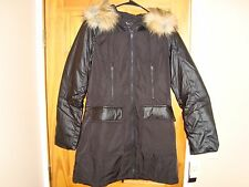 7 For All Mankind Women's Down Parka Size M