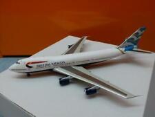 "Inflight 200 BA British Airways B747-200 ""Blue Pool"" USA Tail IF7420313B 1:200"