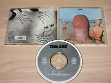 TOE FAT CD - SAME / REPERTOIRE in MINT