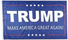 Trump Flag President Make America Great Again MAGA 3x5 Feet Banner Flag