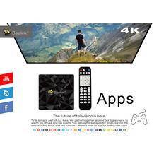 Beelink GT1 Ultimate Android 7.1 S-912 3GB+32GB GPU K Dual WIFI BT Smart TV Box