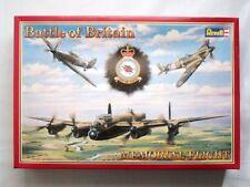 Revell 1/72 4350 BATTLE OF BRITAIN MEMORIAL SET - LANCASTER Mk.I SPITFIRE