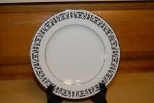 "Majestic by Treasure Chest China # 3001 7 3/4"" Salad Plate Elegant Design"