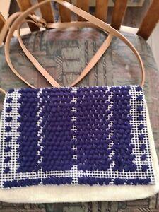 Piper Satchel Handbag