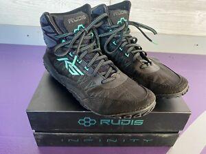 Rudis KS Infinity Size 9 Men's/ Women's 10.5 Kyle Snyder Wrestling Shoes