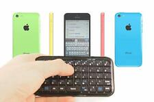 Mini Wireless Keyboard For Apple iPhone 4, 4S, 3G S, iPod Touch, Ipad etc