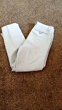 Mens FootJoy Golf Pants. Size W 32/ L 32. Mens Pants. Casual, Dress, Golf. Gray.