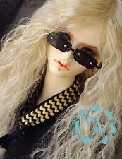 BJD Doll Wig SD Pullip Blythe Luts DD AOD DOD AE DZ MSD Dal Toy Head 8-9 7-8 6-7