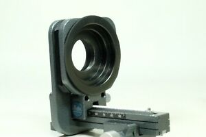 Leica M Bellows and Adaptor for Viso Lens heads!!