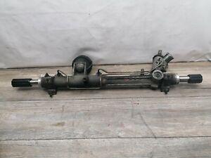 VOLVO XC90 T6 02-06 POWER STEERING RACK // 7852501930