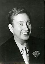 """Charles TRENET"" Photo originale années 50 (12,5x18cm)"
