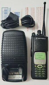 MOTOROLA XTS5000 MODELIII UHF 450-520MHz P25 LAPD/NYPD HANDHAND RADIO