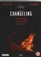 The Changeling DVD (2002) George C. Scott, Medak (DIR) cert 15 Amazing Value