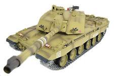 1/16 Rc 2.4G Smoke&Sound British Challenger 2 Tank Premier Vesion