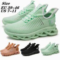 Men's Sneakers Walking Sports Athletic Outdoor Casual Running Gym Hiking Shoes