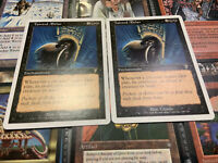 1x Tainted Aether 1/3avail 7th Edition Magic The Gathering 2001 Mtg Played