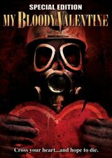 MY BLOODY VALENTINE (SPECIAL EDITION) (DVD)
