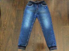 Boys Dolce&Gabbana blue stretchy jeans size 11/12