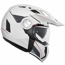 Casco Modulare apribile Givi X.01 Tourer White - XL