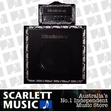 Blackstar HT Series HT-1/112 1w Valve Head & 1x12 Ltd Ed Snake Skin *BRAND NEW*