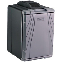 Chill your food and drinks with Coleman 40 QT Powerchill Thermoelectric Cooler