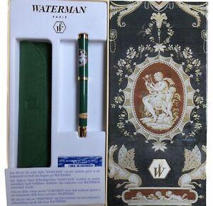 Waterman Lady Anastasia Fountain Pen