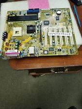 ASUS SIS648 PENTIUM 4 P4 SOCKET 478 PIN  P4S8X-X  DESKTOP MOTHERBOARD USA SELLER