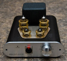 Little Dot MK 4 SE Headphone Tube Amplifier/Pre-Amp!