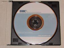 Documentation Disc for SMC Network Wireless N Router SMCWGBR14-N v2 Disk Only