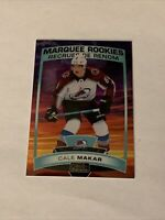 2019-20 O-Pee-Chee Platinum Sunset #175 Cale Makar RC