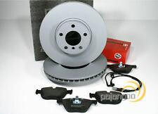 BMW 3er [E90 E91 E92 E93 ] Zimmermann Discos de Freno Pastillas Cable