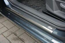 Edelstahl Carbon Einstiegsleisten für Seat Ibiza 6F ab 2017-2020 FR