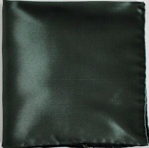New Authentic TOM FORD 100% SILK Jacquard Pocket Square Pochette Handkerchief