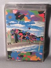 TAPE Cassette PRINCE Around The World In A Day CANADA NEAR MINT