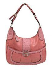 Guess Edna Hobo Handbag Coral, VG346002