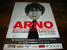 ARNO - PUBLICITE CHARLES ERNEST - OLYMPIA !!!!!!!!!!!!!