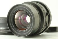 【Exc+4 w/ hood】 Mamiya K/L KL 75mm f3.5 L Lens for RB67 Pro S SD RZ67 From Japan