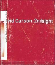 David Carson : Grafik Design after the End of Print