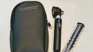 Oz Diagnostic Pocket Pro LED  Otoscope