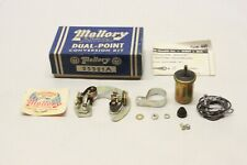 NOS Mallory Dual Point Ignition Conversion Kit Chevrolet Buick V8 25521A WH